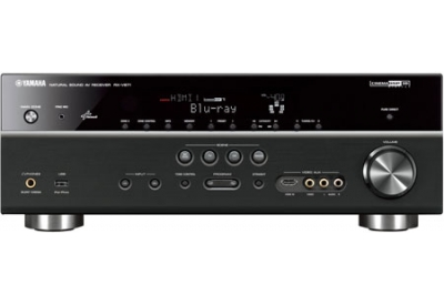 Yamaha - RX-V671 - Audio Receivers