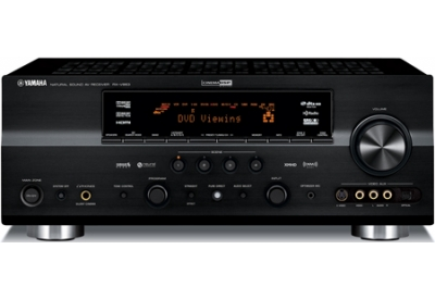 Yamaha - RXV863BL - Audio Receivers