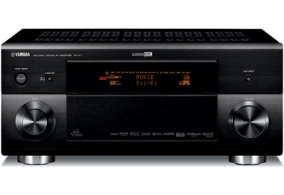 Yamaha - RX-Z7 - Audio Receivers