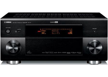 Yamaha - RX-Z7 - Audio Receivers