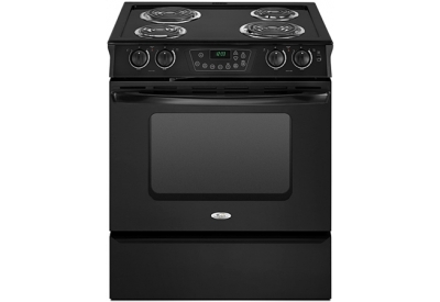 Whirlpool - RY160LXTB - Slide-In Electric Ranges