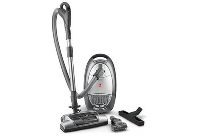 Hoover - S3670 - Canister Vacuums
