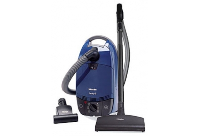 Miele - S516 - Canister Vacuums