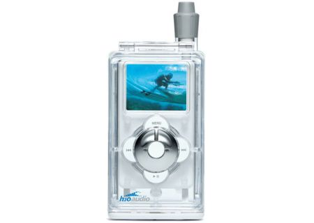 H2O Audio - S51A3 - iPod Cases