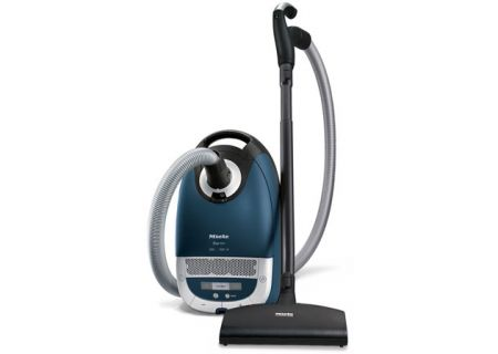 Miele - 41548146USA  - Canister Vacuums