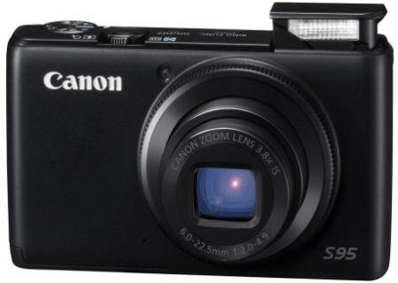 Canon - 4343B001 - Digital Cameras