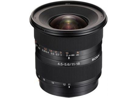 Sony - SAL-1118 - Lenses