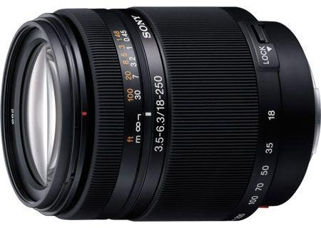 Sony - SAL-18250 - Lenses