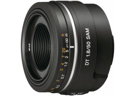 Sony - SAL-50F18 - Lenses