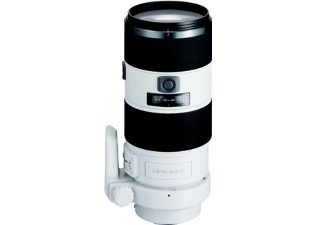 Hanover - SAL70200G - Lenses