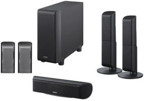 Sony - SA-VS150H - Home Theater Speaker Packages