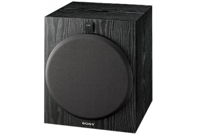 Sony - SA-W2500 - Subwoofer Speakers