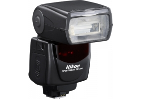 Nikon - SB700 - Video Lights