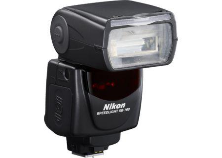 Nikon - SB700 - On Camera Flashes & Accessories
