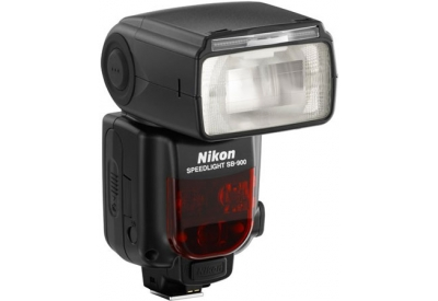 Nikon - SB-900 - Video Lights
