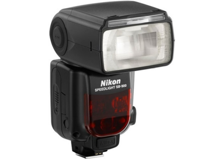 Nikon - SB-900 - On Camera Flashes & Accessories