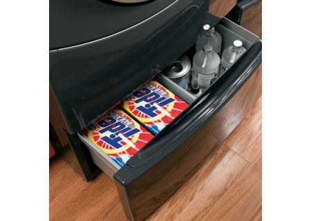 GE - SBSD137HBB - Washer & Dryer Pedestals