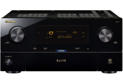 Pioneer - SC-07 - Audio Receivers
