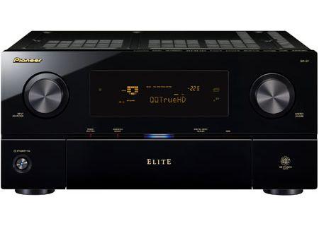 Pioneer - SC-07 - Audio Receivers