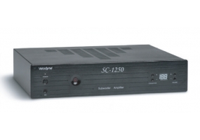 Velodyne - SC-1250 - Amplifiers