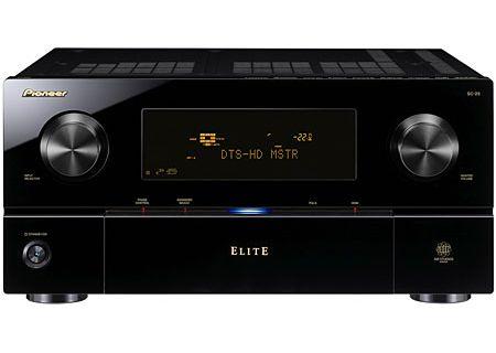 Pioneer - SC-25 - Audio Receivers