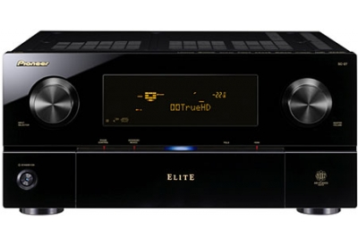 Pioneer - SC-27 - Audio Receivers