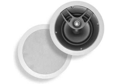 Polk Audio - SC60 - In-Ceiling Speakers