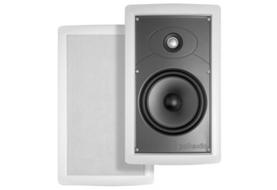 Polk Audio - SC65I - In-Wall Speakers