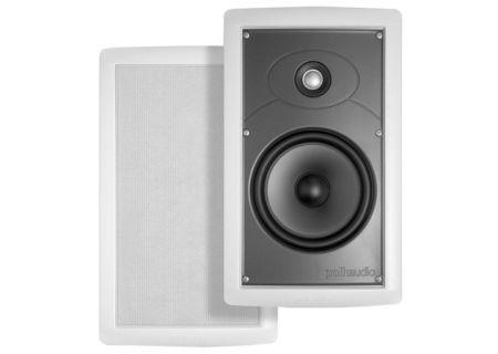 Polk Audio - SC65I - In-Wall Speakers