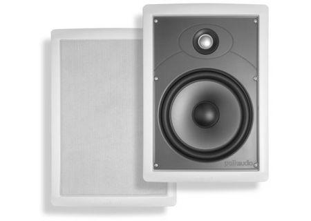 Polk Audio - SC85 - In-Wall Speakers