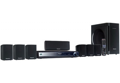 Panasonic - SC-BT200 - Home Theater Systems