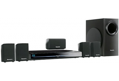Panasonic - SC-BT230 - Home Theater Systems