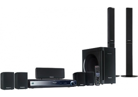 Panasonic - SC-BT300 - Home Theater Systems
