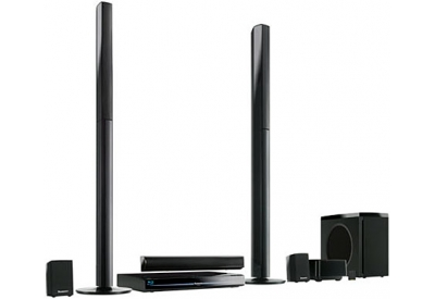 Panasonic - SC-BT730 - Home Theater Systems