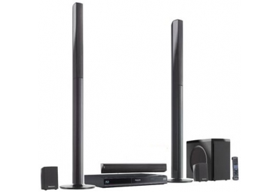 Panasonic - SC-BTT750 - Home Theater Systems