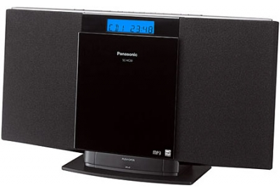 Panasonic - SC-HC20 - Mini Systems & iPod Docks