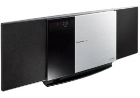 Panasonic - SC-HC3 - Mini Systems