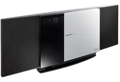 Panasonic - SC-HC3 - Mini Systems & iPod Docks