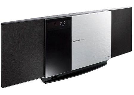 Panasonic - SC-HC3 - Wireless Multi-Room Audio Systems
