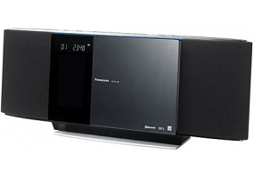 Panasonic - SC-HC40 - Mini Systems