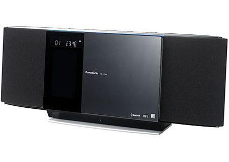 Panasonic - SC-HC40 - Wireless Multi-Room Audio Systems