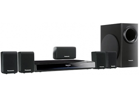 Panasonic - SC-PT480 - Home Theater Systems