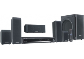 Panasonic - SCPT660 - Home Theater Systems