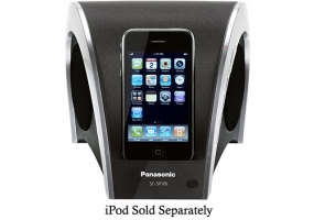 Panasonic - SC-SP100 - iPod Accessories (all)
