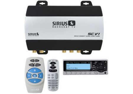 SiriusXM - SCV1 - Sirius Satellite Radio