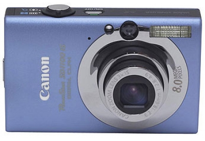 Canon - SD1100ISB - Digital Cameras