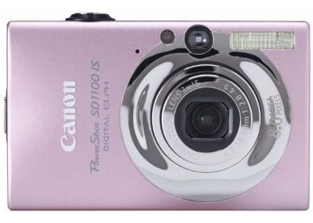Canon - SD1100ISP - Digital Cameras