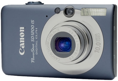 Canon - SD1200 ISDG - Digital Cameras