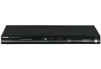 Toshiba - SD4100 - Blu-ray Players & DVD Players