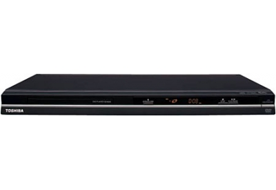 Toshiba - SD-4200 - Blu-ray Players & DVD Players